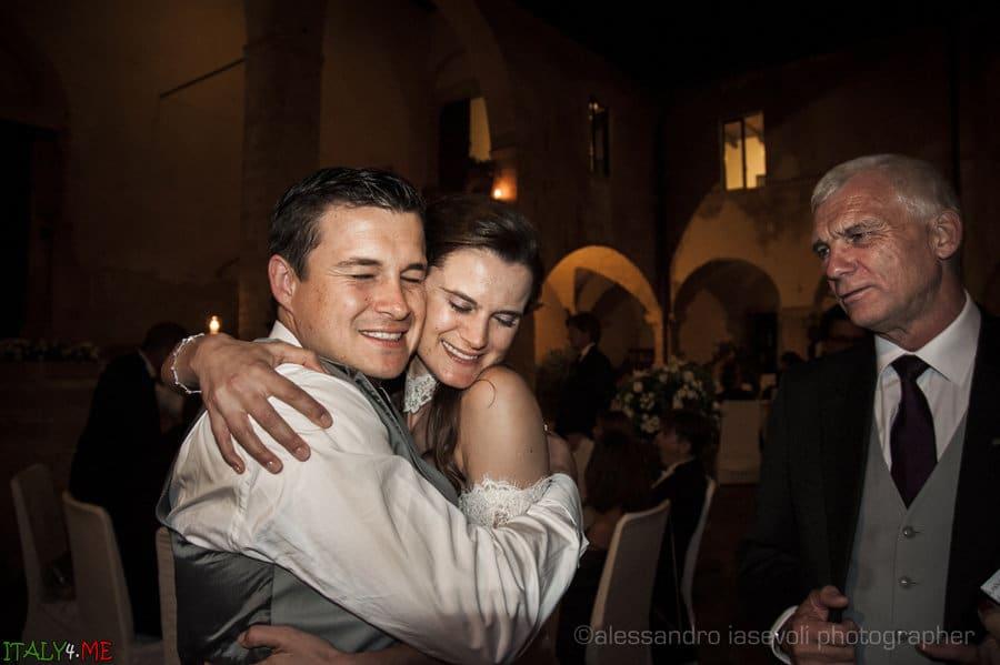 Итальянский свадебный фотограф Alessandro Iasevoli